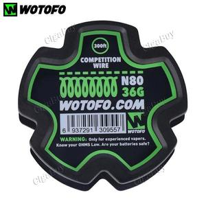 90M   Ni80 Competition Wire 300FT