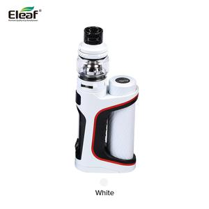iStick Pico S with ELLO VATE Kit 100W 4000mAh Battery HW-M HW-N Replacement Coils