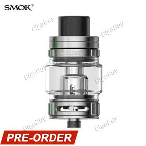 TFV9 Tank - Stainless Steel