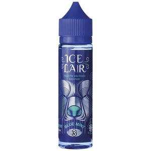 Ice Lair Blue Mint Flavor E-liquid