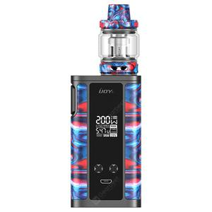 IJOY Captain Resin 200W TC Ki