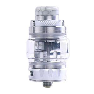 Desire Bulldog 24.5mm Sub Ohm Tank Clearomizer 4.3ML,0.2ohm- Silver