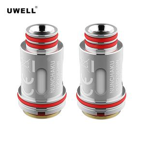 UWELL Nunchaku 2 Coil Head UN2 Meshed Coil 0.2ohm For Nunchaku Tank TPD package