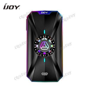 IJOY Zenith 3 300W VV  - Mirror 7 Color