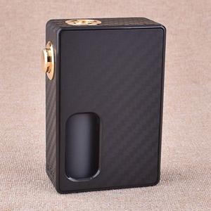 Nudge   7ml BF Squonk Mechanical  - Black