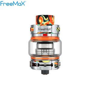 Pre Order  Fireluke 3 Sub-Ohm Tank 5ml/3ml with Top-Fill Design FM COILTECH4.0 Compatible with 904L X1/X2/X3/X4 Mesh Coil