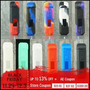 Vapesoon Silicone Protective Case Cover For RPM40 Pod Kit RPM Cartridge POD Vape Silicone Case