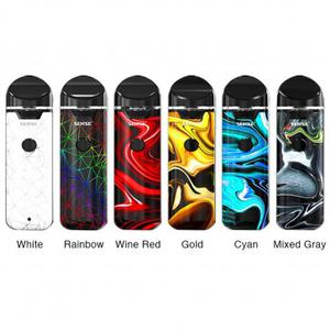 Sense Orbit Pod System Kit 1100mAh