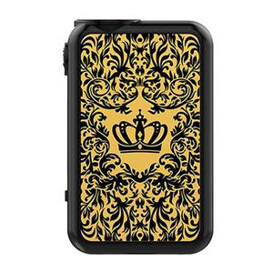 Crown 4 200W TC VW Variable Wattage  - Gold