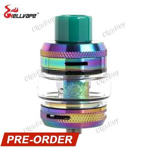 Fat Rabbit Sub-ohm Tank 5ml - 7 Color
