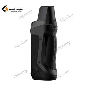 Aegis Boost 1500mAh Pod System Kit - Black