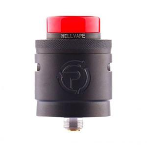 Passage  24mm RDA  w/ BF Pin  - Matte Black
