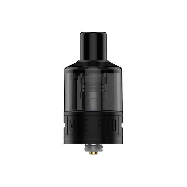 (Presale)  Authencit  Mero AIO Tank Atomizer 3ml - Black