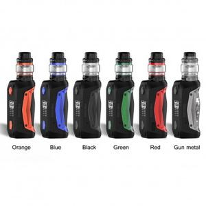 Aegis Solo 100W Kit with Cerberus Tank