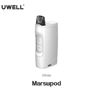 Original  MarsuPod PCC Kit 1.3ml Cartridge 150mAh Pod battery 1000mAh Charging Case Vape Pod