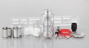 IJOY Limitless XL Sub Ohm Tank Clearomizer