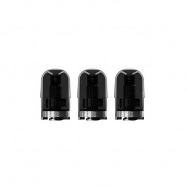 Vissel X Replacement Empty Pods 3pcs