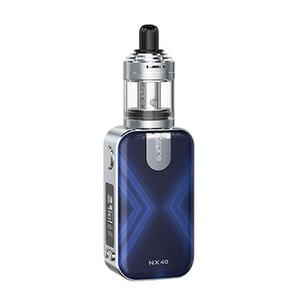 Rover 2 40W 2.0ml/4.0ml 2200mAh VV VW  Kit - Navy Blue