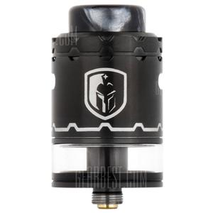 Faris RDTA with Side Filling Design Atomizer