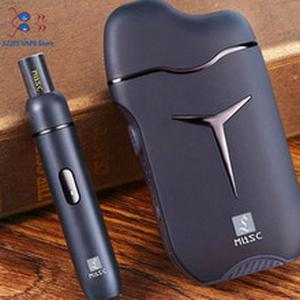 electronic cigarette 50W Starter Kit 2200mah built-in battery Vape pen Mod shisha pen hookah vaporizer steam box thc Tauren mod