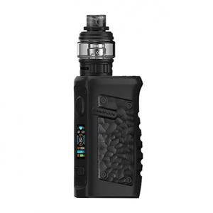 Jackaroo 100W TC VW Variable Wattage   w/Tank 5ml/3.5ml Kit - Obsidian Black