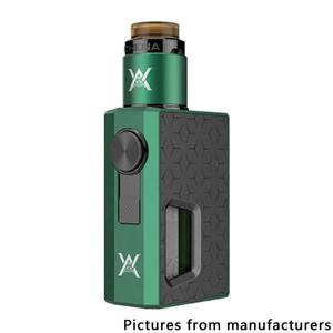 GeekVape Athena Squonk   Mechanical  w/ BF RDA Squonker Kit - Green