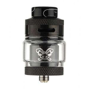 Dead Rabbit 25mm RTA  2.0ML/4.0ML - Black