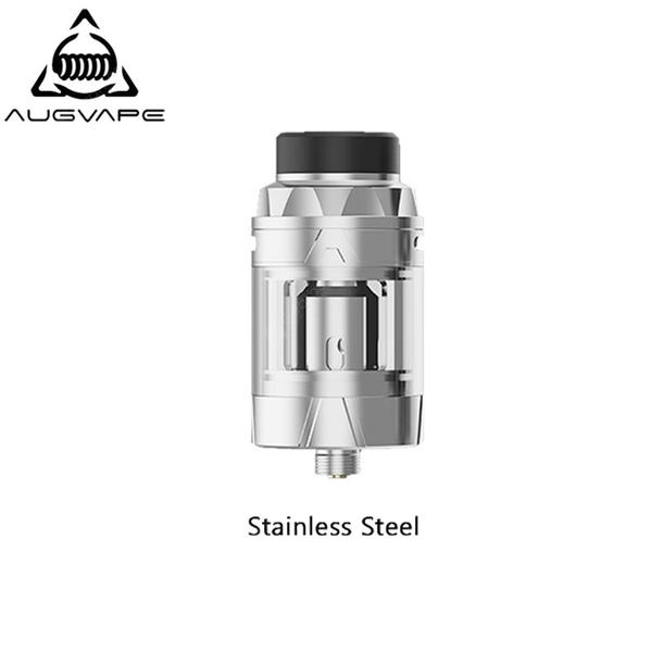 Intake Subohm Tank 3.5ml/5ml Capacity with Clapton Mesh coil & 0.15 Mesh Coil Top to Bottom Airflow