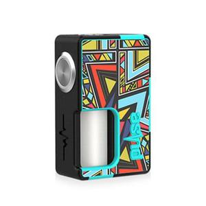 Vandy Vape New Panel  Pulse BF Squonker Mod -COLORFUL