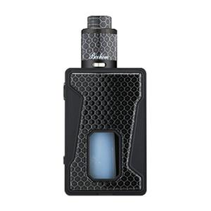 Bhive 100W TC VW BF Squonk  Kit w/ 7.0ML Bottle - Black
