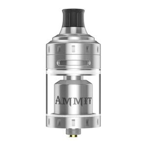 GeekVape Ammit MTL 24mm RTA  4.0ML - Silver