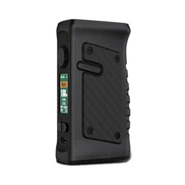 (Presale) Authencit VandyVape Jackaroo Dual 188W ,18650x2 - Stripy Black