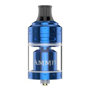 GeekVape Ammit MTL 24mm RTA  4.0ML - Blue