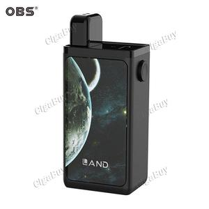 Land 750mAh Pod System Kit - Earth