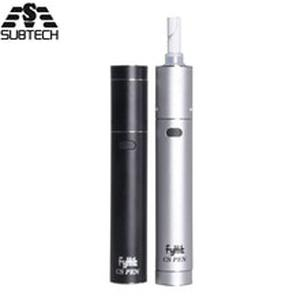 100% Original Ciggo herbstick CS vaporizer can fit refill cartridges herbstick eco e cigarette Dry Herb Vaporizer vape kit
