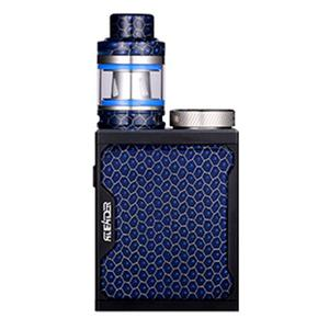 Funky 80W TC VW  Kit - Blue