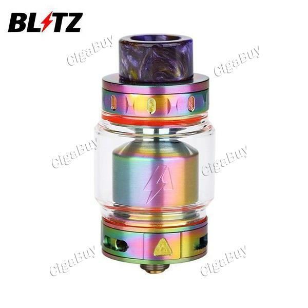 Intrepid RTA 3.5ml - 7 Color