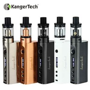 Original Kanger Subox Mini-C Starter Kit 50W with Protank 5 Atomizer & KBOX Mini-C  Vaporizer Compatible with SSOCC Coil