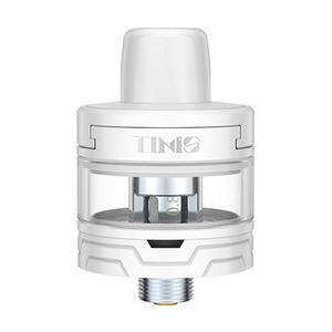 Tinis 22mm Sub Ohm Tank Clearomizer 2.0ML - White