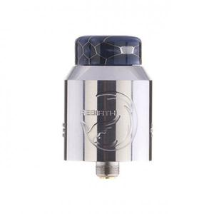 Rebirth 24mm RDA  w/ BF Pin - Silver