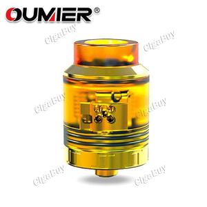 Oumier VLS RDA 1.5ML 24mm - Gold