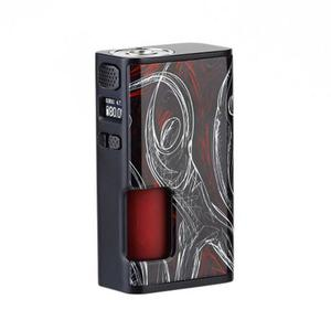 Luxotic Surface 80W Squonk Mod - Basketball