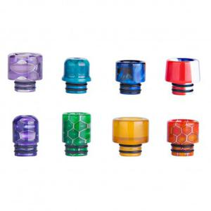 510/810 Drip Tip A2 8 in 1 Kit 8pcs
