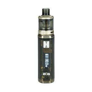 SINUOUS V80 80W 3.0ml Kit with Amor NSE Atomizer - Black