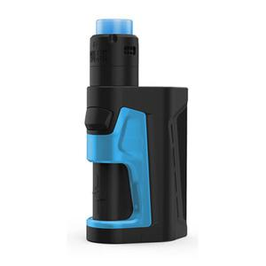 Pulse Dual 220W 2.0ML  Squonk VW  + Pulse V2 RDA Kit - Blue
