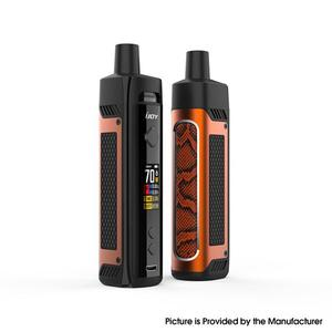 IJOY Jupiter 70W 5.0ml VW  Pod System Starter Kit - Orange
