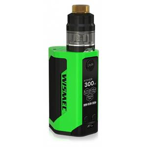 Reuleaux RX GEN3 GNOME Kit -GREEN