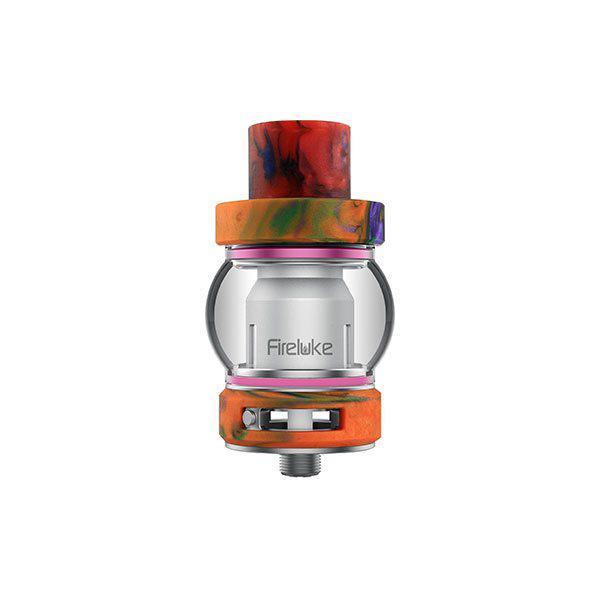 FireLuke 5ml  RTA  - orange