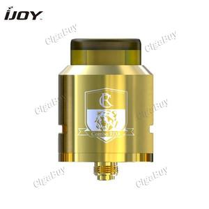 IJOY COMBO RDA Triangle 25MM - Yellow