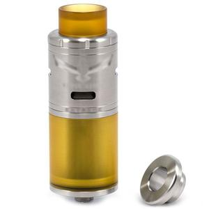 VG Extreme Style 23mm RTA  5.0ML by   - Silver